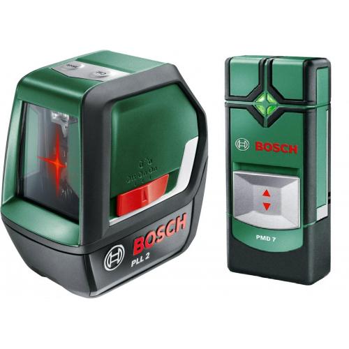 Лазерний нівелір BOSCH PLL 5 (0603663420)