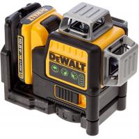 Лазерний нівелір DeWALT DCE089D1G