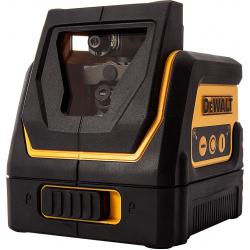 Лазерний нівелір DeWALT DW0811