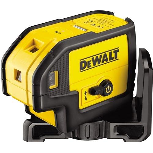 Лазерний нівелір DeWALT DW085K