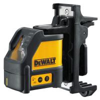 Лазерний нівелір DeWALT DW088K