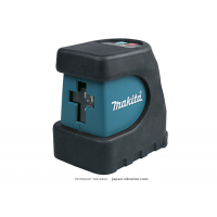 Лазерный нивелир MAKITA SK102Z (без аккумулятора)