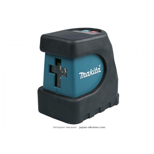 Лазерний нівелір MAKITA SK102Z (без акумулятора)