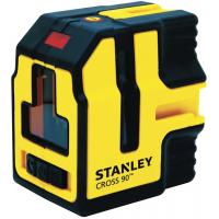 Лазерний будівник плоскостей STANLEY STHT1-77341