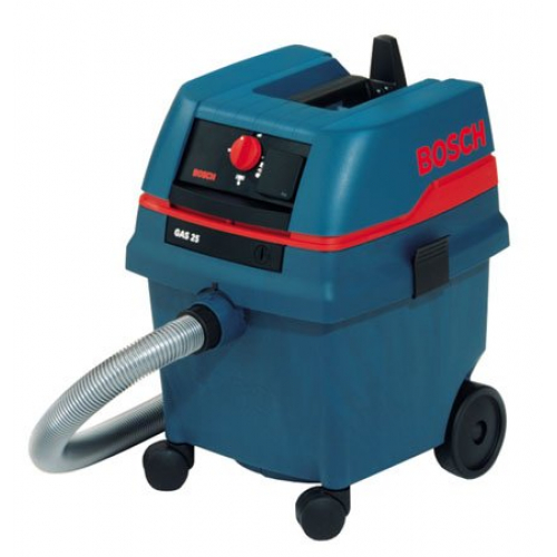 Промышленный пылесос BOSCH GAS 25 L SFC Professional (0601979103)