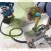Промышленный пылесос BOSCH GAS 35 L SFC + Professional (06019C3000)