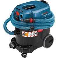 Промышленный пылесос BOSCH GAS 35 M AFC Professional (06019C3100)