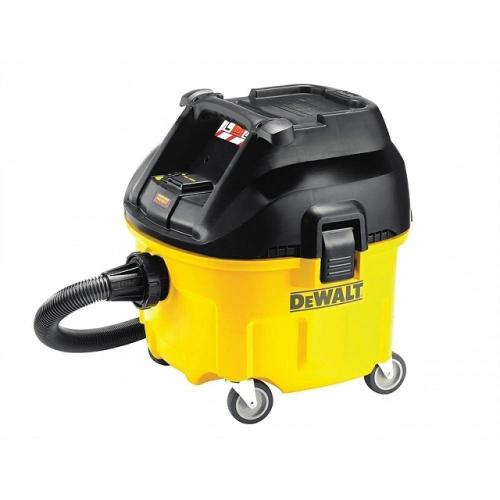 Промисловий пилосос DeWALT DWV900L