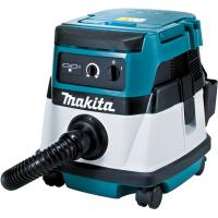 Промышленный пылесос MAKITA DVC860LZ (без аккумулятора)