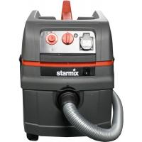 Промисловий пилосос STARMIX ARDL - 1625 EWS (016467)