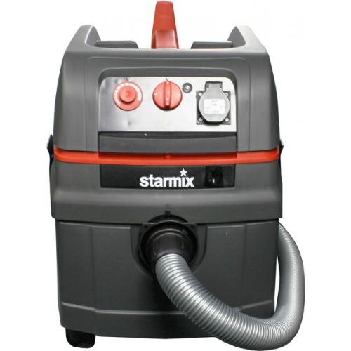 Промисловий пилосос STARMIX ARDL - 1625 EW (016498)
