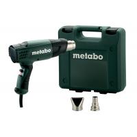Фен промисловий METABO H 16-500 (601650500)