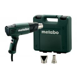 Фен промисловий Metabo H 16-500 601650500