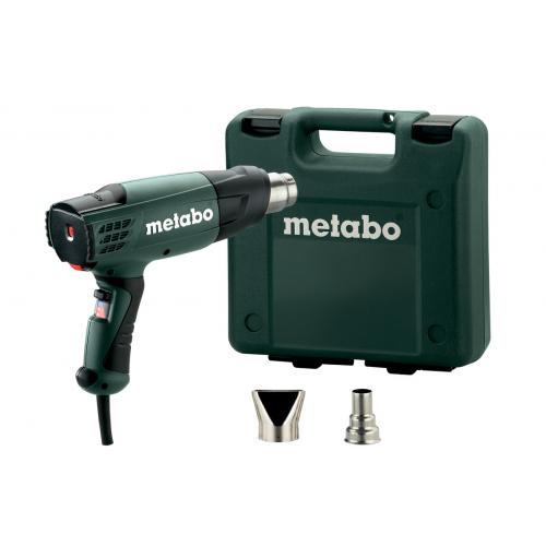 Фен промышленный METABO HE 20-600 (602060500)