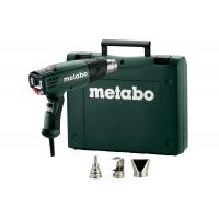 Фен промисловий METABO HE 23-650 CONTROL (602365500)