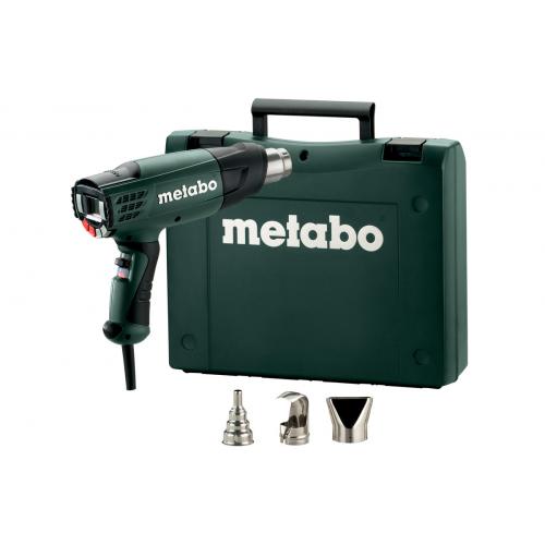 Фен промышленный METABO HE 23-650 CONTROL (602365500)