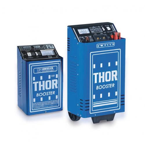Пуско-зарядний пристрій AWELCO THOR 150 (74100)