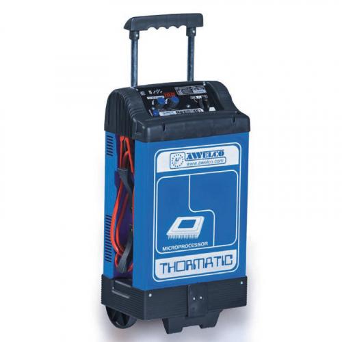 Пуско-зарядний пристрій AWELCO Thormatic 350 (76350)