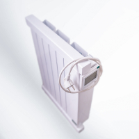 Обігрівач електричний газо-вакуумний Green Sail Technologies GTR300 EL WiFi