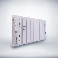 Обігрівач електричний газо-вакуумний Green Sail Technologies GTR500 EL WiFi