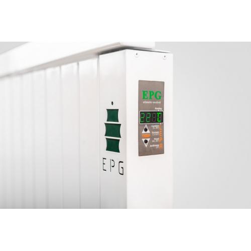 Обогреватель электрический газо-вакуумный Green Sail Technologies GTR500 EL