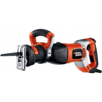 Сабельна пила BLACK+DECKER RS1050EK