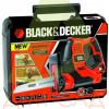 Шабельна пила BLACK+DECKER RS890K