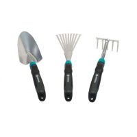Набір ручних інструментів GARDENA Comfort Ergo (08964-30.000.00)