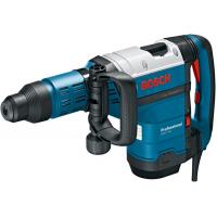 Отбойный молоток SDS-MAX BOSCH GSH 7 VC (0611322000)