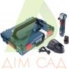 Шуруповерт BOSCH GWI 10,8 V-LI Professional (0601360U0D)
