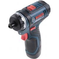 Шуруповерт Bosch GSR 10,8-LI Professional 0.601.992.901