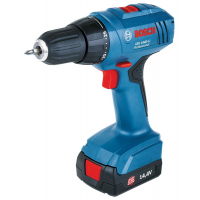 Шуруповерт BOSCH GSR 1440-LI Professional (06019A8407)