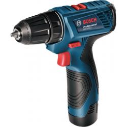 Шуруповерт Bosch GSR 120-LI Professional 0.601.9F7.001