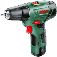 Шурупокрут BOSCH EasyDrill 12-2 0.603.972.90X
