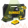Шуруповерт DeWALT DCD 790 M2