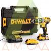 Шуруповерт DeWALT DCD796P2 DCD796P2
