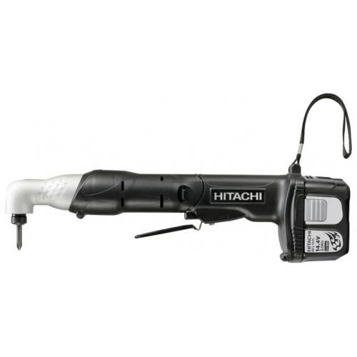 Шуруповерт Hitachi WH14DCAL