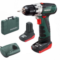 Шуруповерт METABO PowerMaxx BS Basic (600080510)