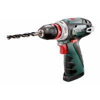 Шуруповерт METABO POWERMAXX BS QUICK BASIC (600156890)