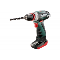 Шуруповерт Metabo PowerMaxx BS Quick Pro 600157700