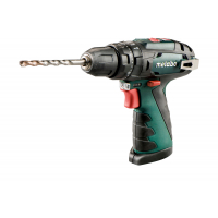 Шуруповерт METABO POWERMAXX SB BASIC (600385890)