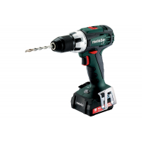 Шурупокрут METABO BS 14.4 LT COMPACT 602100510