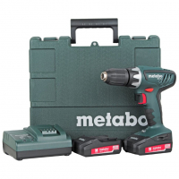 Шуруповерт METABO BS 14.4 Li  (602105530)