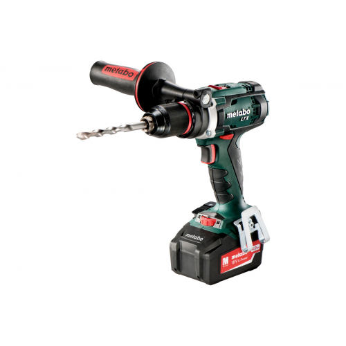 Шурупокрут METABO BS 18 LTX Impuls 602191500
