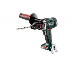 Шуруповерт METABO BS 18 LTX Impuls (602191890)