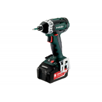 Шурупокрут METABO SSD 18 LTX 602196500