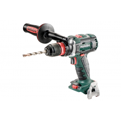 Шурупокрут METABO BS 18 LTX BL Q I 602351890