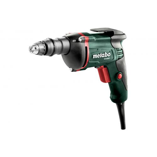 Шуруповерт METABO SE 6000 (620046000)