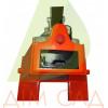 Гидравлическая тележка (рокла) VULKAN EPT15MH 1500 кг, 115 см (92247)