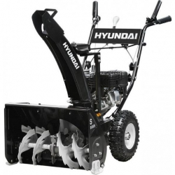 Снігоприбирач HYUNDAI S 5555